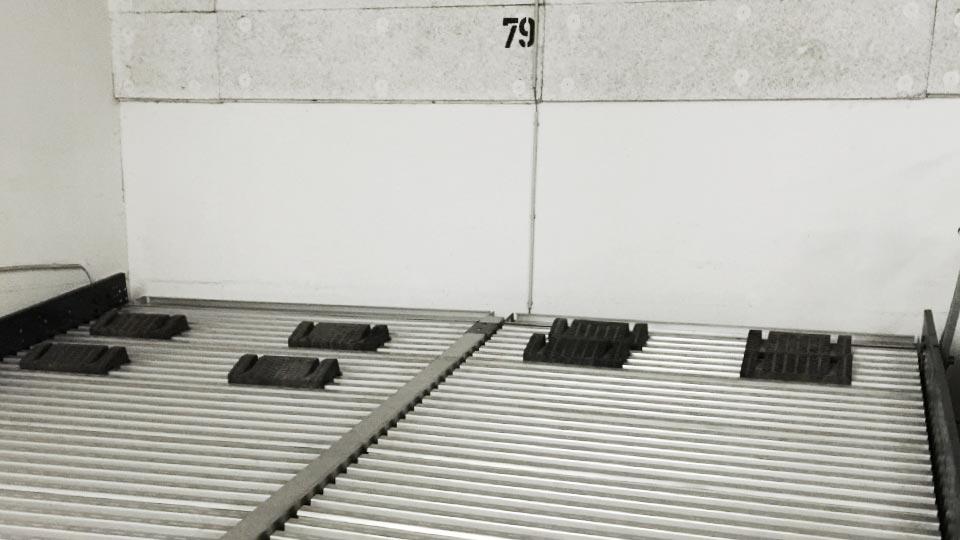 Doppelparker & Duplex Garagen Sanierung